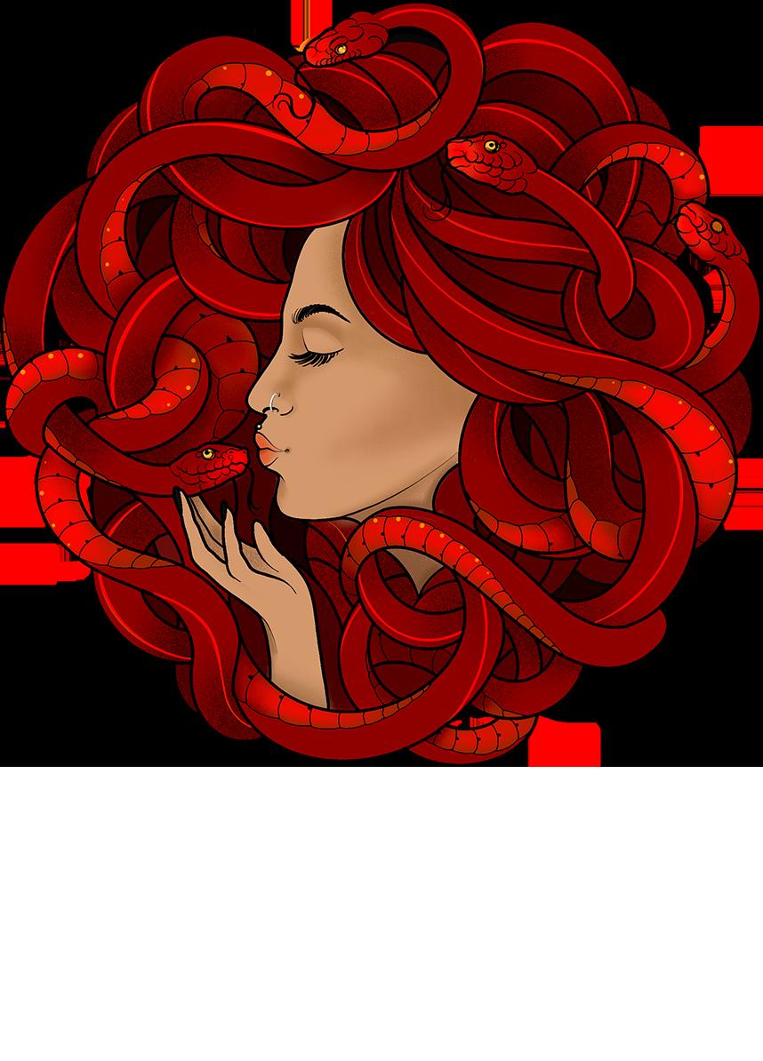 Medusa-Dreads.de